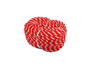 紅白ロープ
