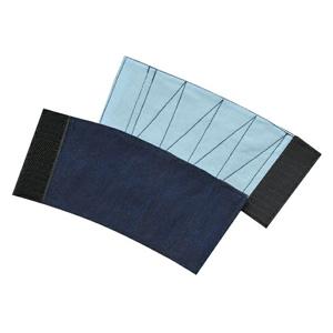 のびのびストレッチ藍染子供用手甲