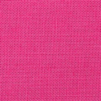 無地染 牡丹ピンク