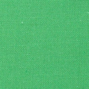 無地染 緑