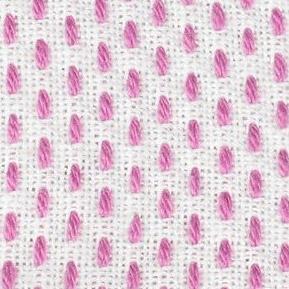 ピンク刺子